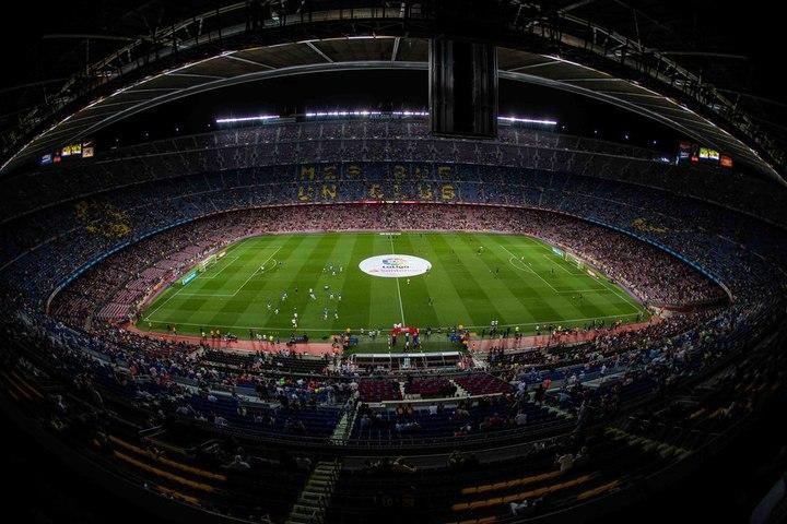 La Liga 2019: Camp Nou –  More Than a stadium