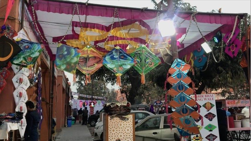Makar Sakranti 2019: Modi Kites Fly High