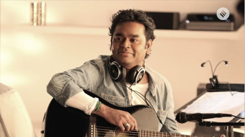 AR Rahman: Lesser Known Facts