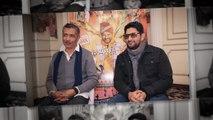 Prakash Jha teaches Bhojpuri to Arshad Warsi