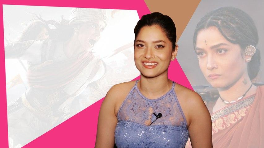 Kangana Ranaut has done a fabulous job in Manikarnika: Ankita Lokhande