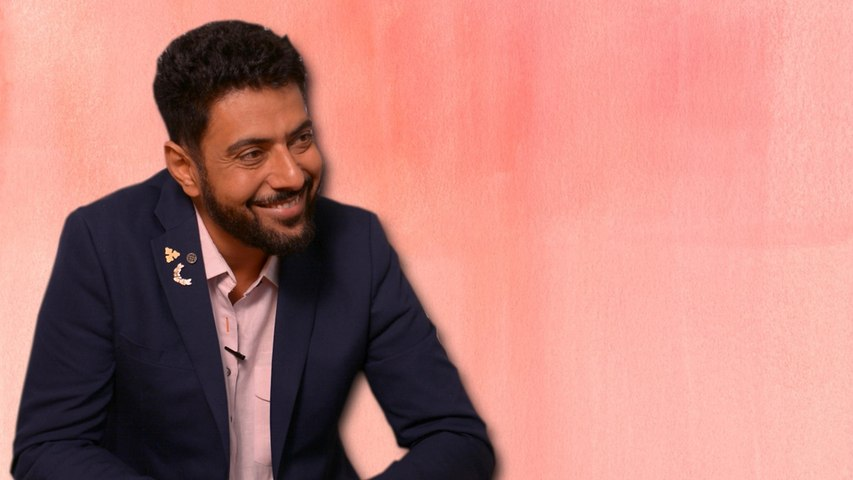 Celebrity Chef Ranveer Brar Meets Up for Sweet-Tooth Conversations