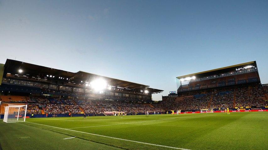 El Madrigal: Home to Spanish football club Villarreal