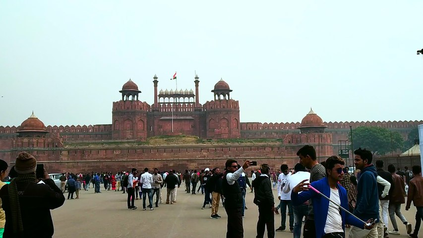 Life inside the Red Fort, through the eyes of historian Rana Safvi