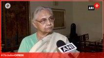 No alliance with AAP in Delhi, announces Sheila Dikshit