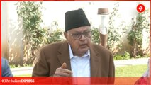 Lok Sabha polls: Farooq Abdullah to contest from Srinagar