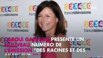 Carole Gaessler candidate aux municipales ? La porte est ouverte