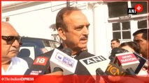 LS polls: Whole nation wants change in govt, says Ghulam Nabi Azad