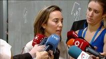 """El PP denuncia el """"el oscurantismo y la opacidad"""" de las negociaciones entre PSOE y Unidas Podemos"""