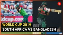 World Cup 2019: Why South Africa should not underestimate Bangladesh