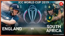 World Cup 2019: England crush South Africa on back of Ben Stokes's all-round show