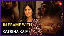 Confirm or Deny with Katrina Kaif
