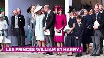 Kate Middleton et Meghan Markle : pourquoi les deux belles-sœu...