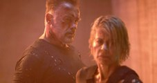 Terminator 6 Dark Fate  -_ Featurette  2019 vost