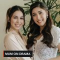 Dani Barretto defends sister Julia: 'Cheating na agad?'