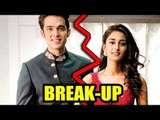 Kasautii Zindagii Kay leads Parth Samthaan and Erica Fernandes allegedly BREAK-UP