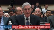 Robert Mueller on Russia Probe: Opening Statement