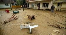 """Son dakika! Sel felaketinin yaşadığı Düzce, """"afet bölgesi"""" ilan edildi"""
