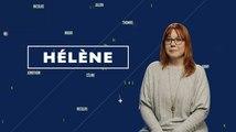 Inside the club episode 9: Hélène