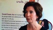 Vivendi Create Joy - Courte présentation