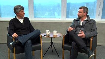 Programa Câmbio - entrevista com  Fabio Zenaro, diretor  da B3