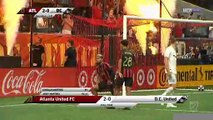 MLS Extra : Ibrahimovic est déchaîné !