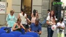 Fondazione Banco di Napoli insieme ad Autism Aid Onlus (24.07.19)