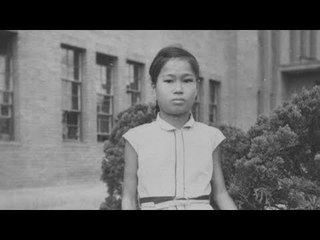 2-jähriges Kind überlebt Atombomben-Explosion.