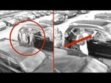 Polizei filmt krasse Straftat und dankt dann auch noch den Tätern!