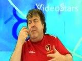 Russell Grant Video Horoscope Taurus January Friday 25th