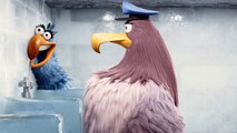 The Angry Birds Movie 2: Deguisement (French)