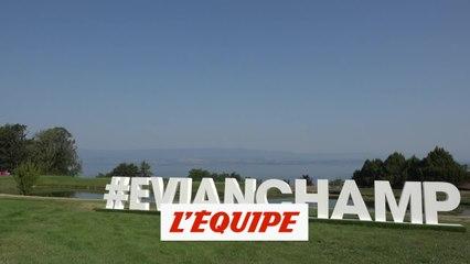 Un joyau en évolution - Golf - The Evian