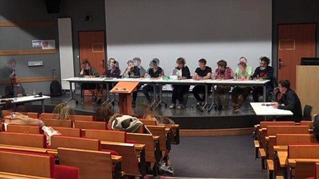 Prévention des addictions: Un procès fictif pour des étudiants