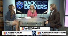 Backseat Drivers: Exactly how much bubble trouble is Jimmie Johnson in?