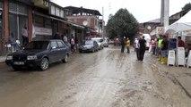 Düzce 'afet bölgesi' ilan edildi - Vatandaşlar kararı değerlendirdi