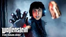 Wolfenstein: Youngblood - Official Launch Trailer