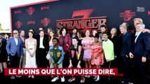 Surprise ! Joe Keery (Steve Harrington dans Stranger Things) s...
