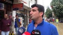 Düzce'nin afet bölgesi ilan edilmesi vatandaşları sevindirdi