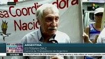 Argentina: brecha entre ricos y pobres continúa creciendo