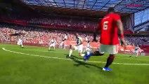 Le Match des Previews : PES 2020 vs FIFA 20