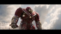 Avengers: Infinity War - Iron Man, Spider Man, Thor Give Up (trailer 2)