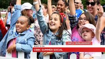 War Horse, Pride, CBBC Summer Social & Led Zeppelin Tribute!