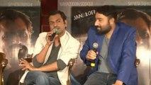 Nawazuddin Siddiqui's Panic Response On Who Is Better One-Take Actor - Salman Khan Or Shah Rukh Khan