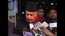 Why Should I Apologise? Says Farooq Abdullah For His Statement On Hurriyat