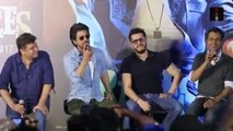 Nawazuddin Siddiqui On Working In Raees -  Was Nervous To Shoot With Shah Rukh Khan