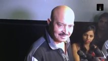 Hrithik Roshan Is World's 3rd Most Handsome Face -  Father Rakesh Roshan Proud