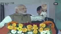 PM Modi Calls On UP Govt. To Implement 'Pradhan Mantri Fasal Bima Yojana'