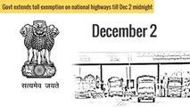 Speed News -  Demonetisation, Manmohan Singh, Parliament, Punjab Polls & More