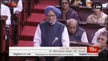Demonetisation Is Monumental Mismanagement By Modi Govt -  Manmohan Singh