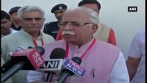 'Shaheed' Are Those Who Lay Down Their Lives, Not Commit Suicide -  Haryana CM